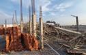 Sập tường 10 người tử vong: Nhà thầu Hà Hải Nga nói gì?