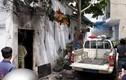 3 người chết cháy ở Sài Gòn: CA khẩn trương truy bắt kẻ phóng hoả