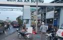 Lái xe công nghệ bị đâm chết trước cổng bến xe ở Sài Gòn