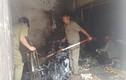 Cháy phòng trọ ở Sài Gòn, 2 cha con tử vong thương tâm