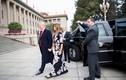 """Cô gái giúp ông Trump luôn có hình ảnh đẹp """"khoe"""" với thế giới"""
