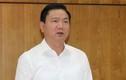 Cho thôi đại biểu Quốc hội đối với ông Đinh La Thăng