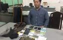 Bắt giữ người đàn ông Hàn Quốc nghi liên quan đến cái chết của cô gái trẻ