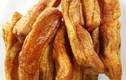 Cách làm mứt chuối chín dẻo thơm ăn mãi không chán