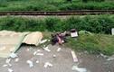 Hai người phụ nữ tử vong tại chỗ khi sang đường tông vào tàu hỏa