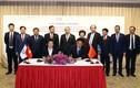 """""""Mở rộng"""" thị trường - Tập đoàn TH hợp tác với đối tác lớn của Trung Quốc"""
