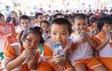 Bắc Ninh triển khai sữa học đường đến mọi trường mầm non