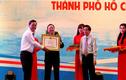 3 nhà máy của Vinamilk nhận Giải thưởng môi trường năm 2014