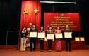 Bộ trưởng Bộ Y tế trao tặng Bằng khen cho Công ty Dược phẩm Tâm Bình