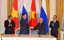 TNG Holding ký biên bản hợp tác với Goszagransobstvenost