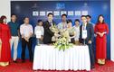 Lễ ký kết và ra mắt hệ thống ĐLPP các dự án của TNR holdings VN