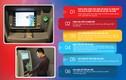 Đổi ngoại tệ từ ATM đa năng của VietinBank