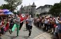 """Tuần lễ """"Một thoáng nước Pháp"""" lần đầu tiên tổ chức tại Bà Nà Hills"""