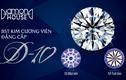 Mua kim cương DOJI độc - Trúng xe Vespa sang