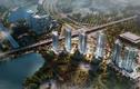 Các ông lớn bắt tay phát triển bất động sản phía tây Hà Nội