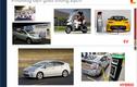 Công nghệ xe Hybrid sẽ phát triển mạnh tại Việt Nam