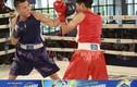 """""""Bóng hồng"""" so găng kịch tính tại giải Boxing tranh đai Number 1"""
