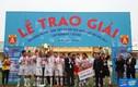 Trường THPT Nguyễn Thị Minh Khai vô địch Cup Number 1 Active