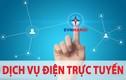 Dịch vụ trực tuyến nhanh như điện của EVN HANOI