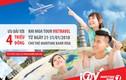 Du lịch cùng thẻ tín dụng Maritime Bank Visa nhận ưu đãi tới 4 triệu đồng