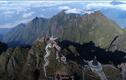 'Ngắm trọn con đường La Hán linh thiêng trên đỉnh Đông Dương