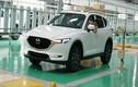 Thaco khánh thành đưa vào hoạt động nhà máy sản xuất xe du lịch Thaco Mazda