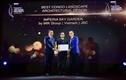 """Tập đoàn MIKGroup """"rinh"""" 4 giải thưởng tại PropertyGuru Vietnam Property Awards 2018"""