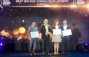 TNR Holdings Việt Nam thắng nhiều giải lớn tại PropertyGuru Vietnam Property Awards 2018