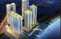 Lộng lẫy khu tổ hợp chung cư cao cấp KS Mường Thanh Viễn Triều