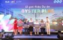 """""""4 cung đường đa sắc"""" Oyster Plus ra mắt thị trường BĐS Hà Nội"""
