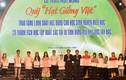 Tập đoàn Mường Thanh trao tặng 1.000 suất học bổng cho HS 10 tỉnh miền núi phía Bắc