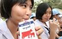 Thái Lan đưa sữa vào trường học từ năm 1992