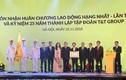 T&T Group đón nhận huân chương lao động hạng nhất lần thứ 2