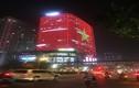Quốc kỳ bằng đèn led không lo cổ vũ đội tuyển Việt Nam