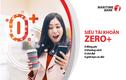 Miễn phí chuyển tiền siêu tốc 24/7 – Siêu lợi ích mới từ Gói tài khoản