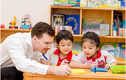 Học chương trình giáo dục chuẩn Canada dễ dàng với Sunshine Maple Bear
