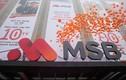 Ngân hàng Hàng hải chính thức ra mắt thương hiệu mới MSB
