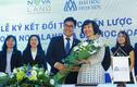 Tập đoàn Novaland ký kết hợp tác chiến lược với các đối tác