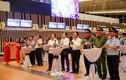Khai trương đường bay thẳng Thẩm Quyến, sân bay Vân Đồn chạm tay vào thị trường QT