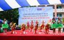 Tân Hiệp Phát mang niềm vui đến hàng trăm trẻ em Ngày quốc tế thiếu nhi
