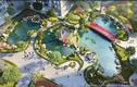 """Ra mắt căn hộ Ruby tại """"Thành phố biển hồ"""" Vinhomes Ocean Park"""