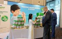 Vinamilk là đại diện Việt Nam duy nhất trong top 50 doanh nghiệp quyền lực nhất Châu Á