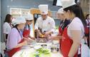 115 nhà lãnh đạo trẻ châu Á trải nghiệm ẩm thực Việt tại Ajinomoto Cooking Studio