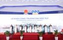 Tập đoàn FLC khởi công Đô thị Đại học quy mô hơn 700 ha tại Quảng Ninh