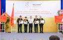 25 năm thành lập: BAC A BANK nhận huân chương lao động hạng ba