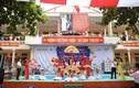 650 học sinh Tiểu học Hợp Thành hào hứng tham gia Ngày hội đọc sách