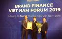 VNPT vươn lên vị trí số 2 về giá trị thương hiệu tại Việt Nam