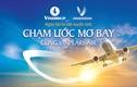 Vinpearl Air tổ chức chuỗi ngày hội tuyển sinh tại Hà Nội, Hà Tĩnh, TP HCM