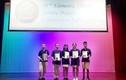 2 nhóm HS Việt xuất sắc chiến thắng tại cuộc thi Nghiên cứu khoa học quốc tế