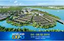 Nắm bắt xu hướng và cơ hội đầu tư với Novaland Expo 12/2019